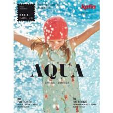 Magazine Katia Fabrics spring summer 2020