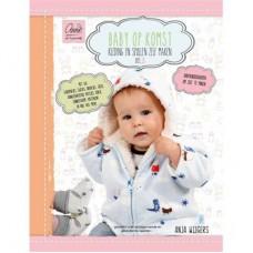 Boek Baby op komst